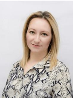 Svetlana Bogdanova image