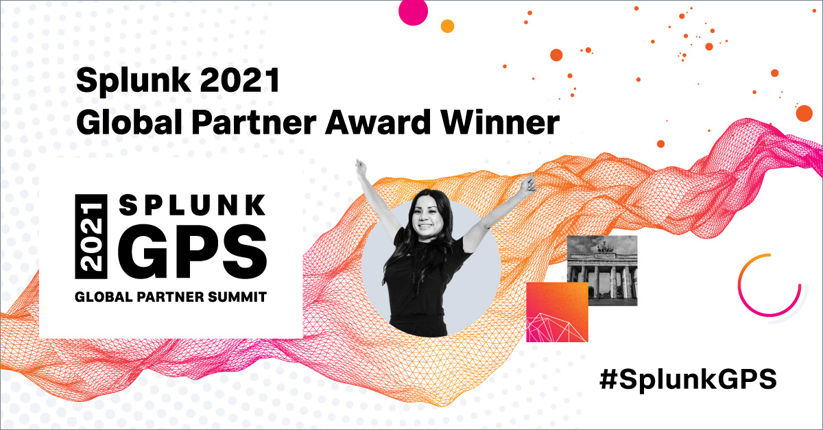 Adarma Recognised in 2021 Splunk Regional Partner Awards