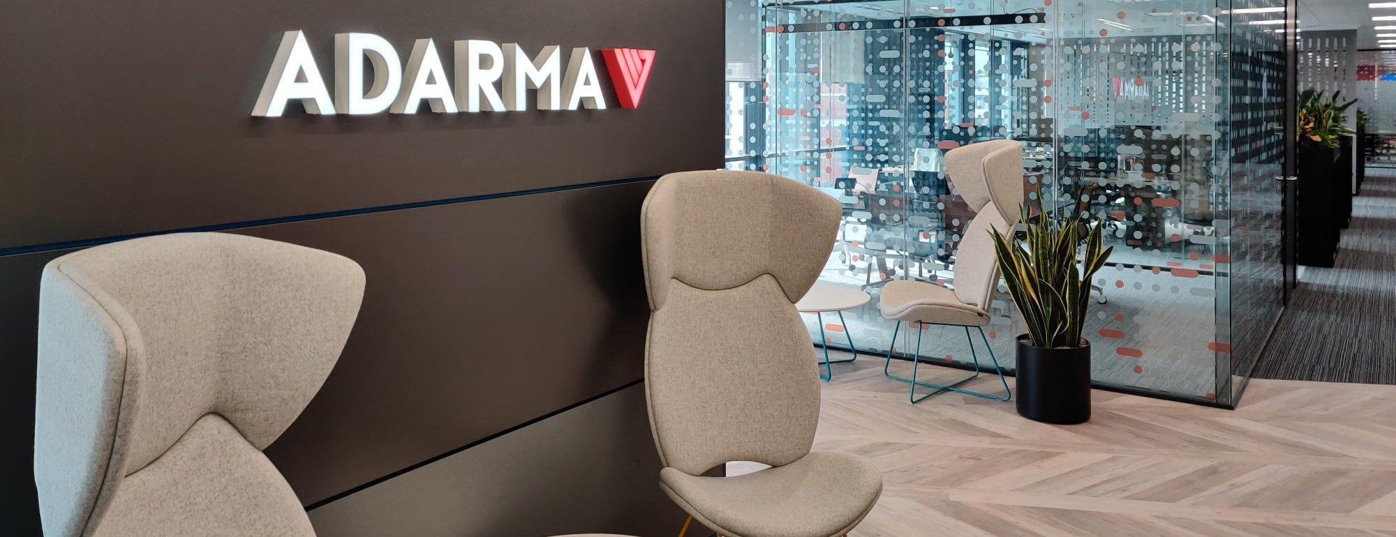 Security Leaders Spin Out Of ECS Group To Form Adarma image